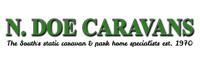 N Doe Caravans Logo
