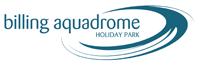 Billing Aquadrome Logo