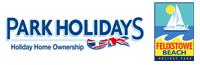 Park Holidays Felixstowe Beach Logo