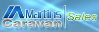 Martins Caravan Sales Logo