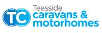 Teesside Caravans Logo