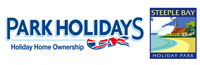 Park Holidays Steeple Bay Logo