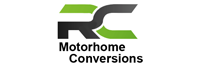 Rated conversions Logo