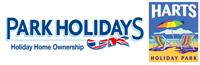 Park Holidays Harts Logo
