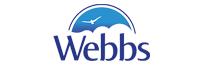 Webbs Caravans Logo