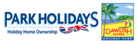 Park Holidays Dawlish Sands Logo