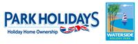 Park Holidays Waterside Logo
