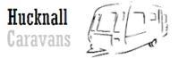 Hucknall Caravans Logo