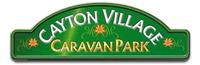 Cayton Village Caravan Park Logo