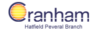 Cranham Leisure Hatfield Peveral Logo
