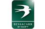 Bessacarr Caravan Logo