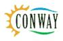 Conway Caravans logo