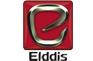 Elddis Caravan Logo