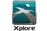 Xplore Caravan Logo