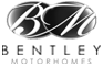Bentley Motorhomes Logo