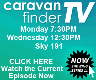 Caravanfinder TV