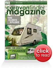 Caravan Finder Magazine Issue 4