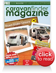 Caravan Finder Magazine Issue 6