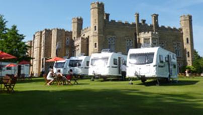 Watch Caravan Finder TV Series 3 Episode 16