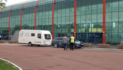 Watch Caravan Finder TV Series 3 Episode 22