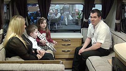 Watch Caravan Finder TV Series 4 Episode 02