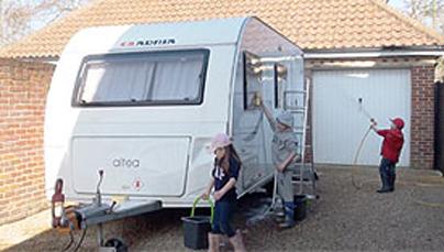 Watch Caravan Finder TV Series 4 Episode 06