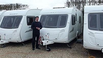 Watch Caravan Finder TV Series 4 Episode 07