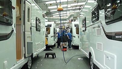 Watch Caravan Finder TV Series 4 Episode 08