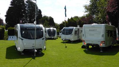 Watch Caravan Finder TV Series 4 Episode 17