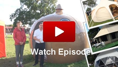 Watch Caravan Finder TV Series 5 Episode 23