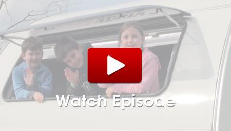 Watch Caravan Finder TV Series 6 Episode 08