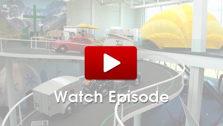 Watch Caravan Finder TV Series 6 Episode 09