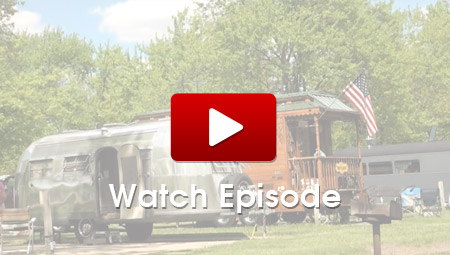 Watch Caravan Finder TV Series 6 Episode 12