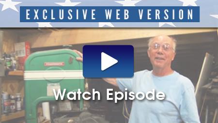 Watch Caravan Finder TV Series 6 Episode 13.5