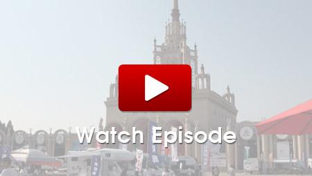 Watch Caravan Finder TV Series 6 Episode 14