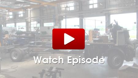 Watch Caravan Finder TV Series 6 Episode 18