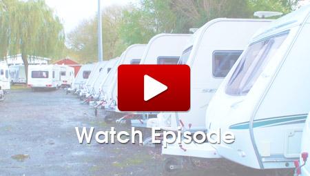 Watch Caravan Finder TV Series 6 Episode 25