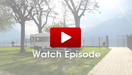Watch Caravan Finder TV Series 7 Episode 10