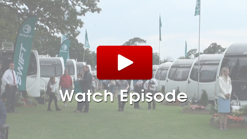 Watch Caravan Finder TV Series 7 Episode 21