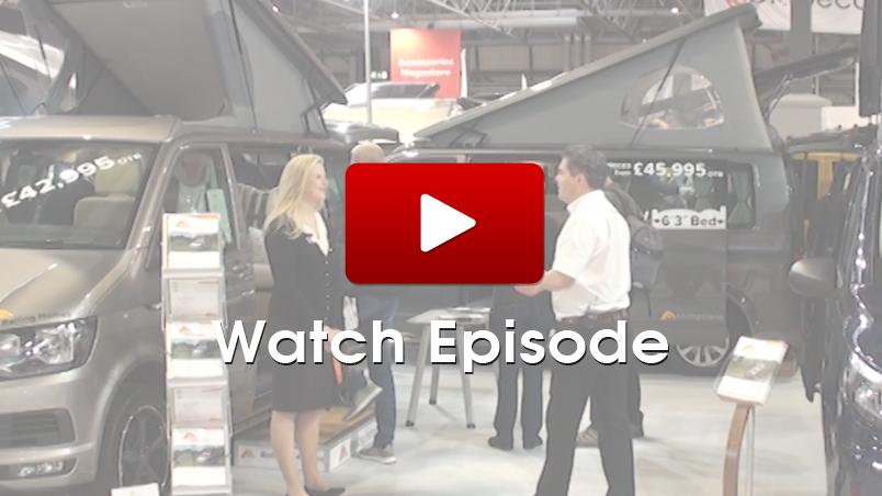 Watch Caravan Finder TV Series 7 Episode 22