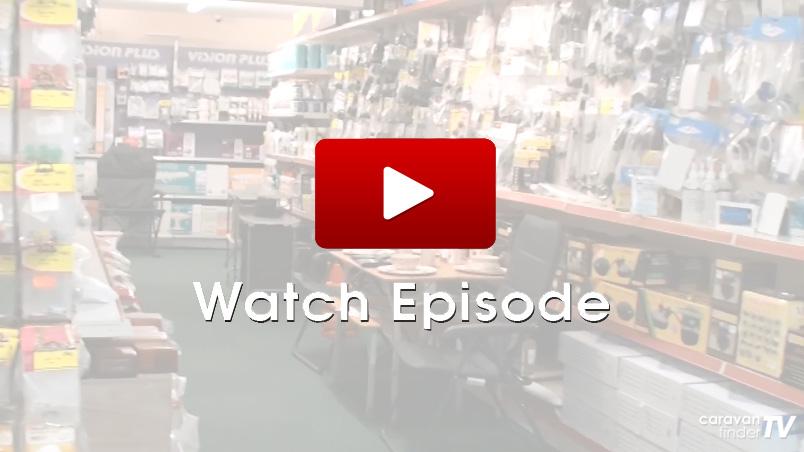 Watch Caravan Finder TV Series 8 Episode 03