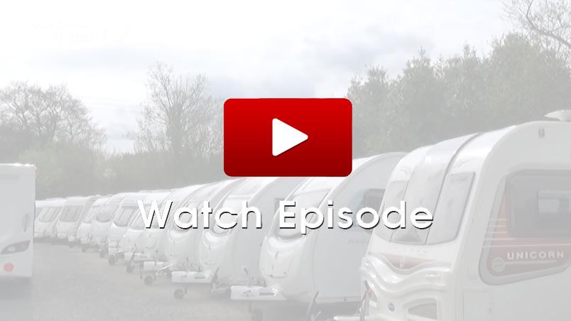 Watch Caravan Finder TV Series 8 Episode 08