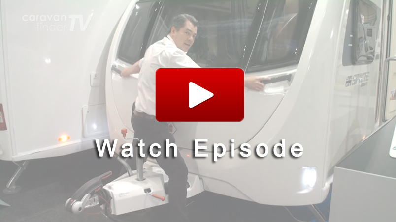 Watch Caravan Finder TV Series 8 Episode 13