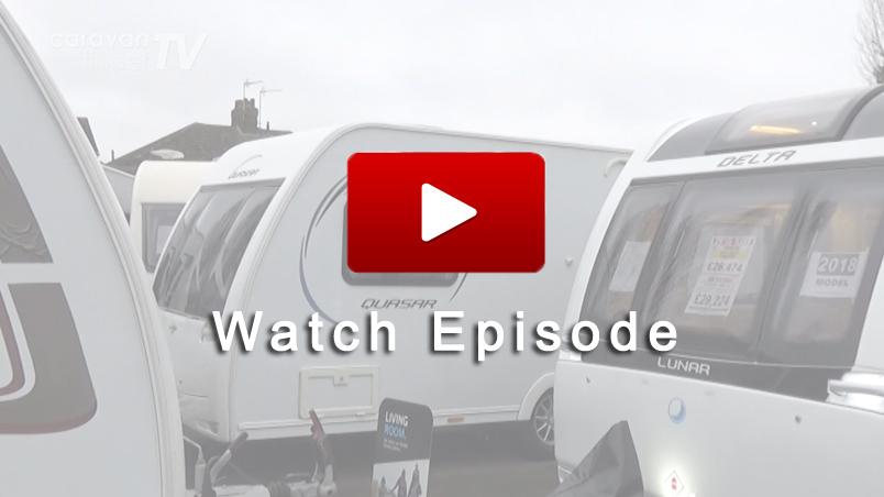 Watch Caravan Finder TV Series 9 Episode 02