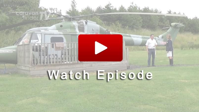 Watch Caravan Finder TV Series 9 Episode 15