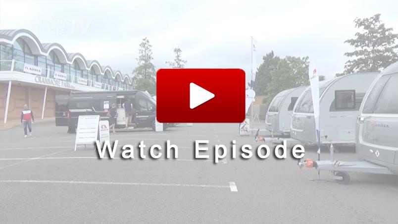 Watch Caravan Finder TV Series 9 Episode 16