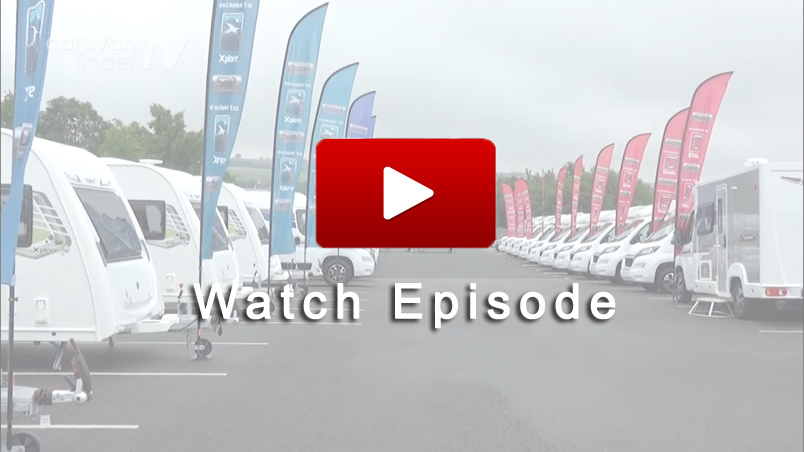 Watch Caravan Finder TV Series 9 Episode 17