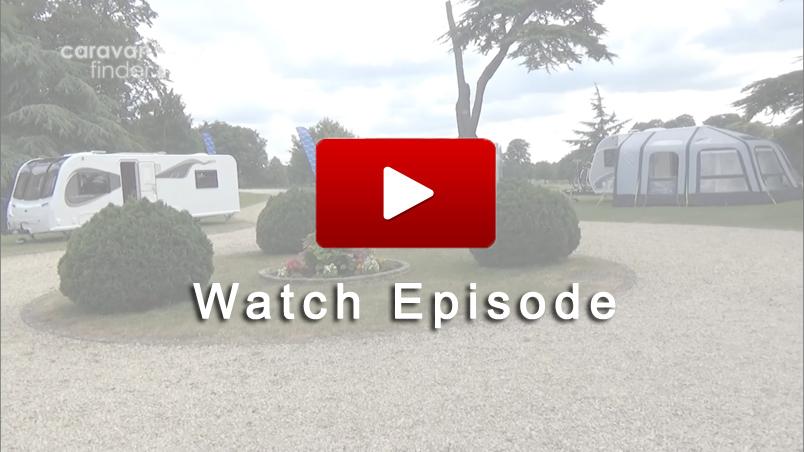 Watch Caravan Finder TV Series 9 Episode 18