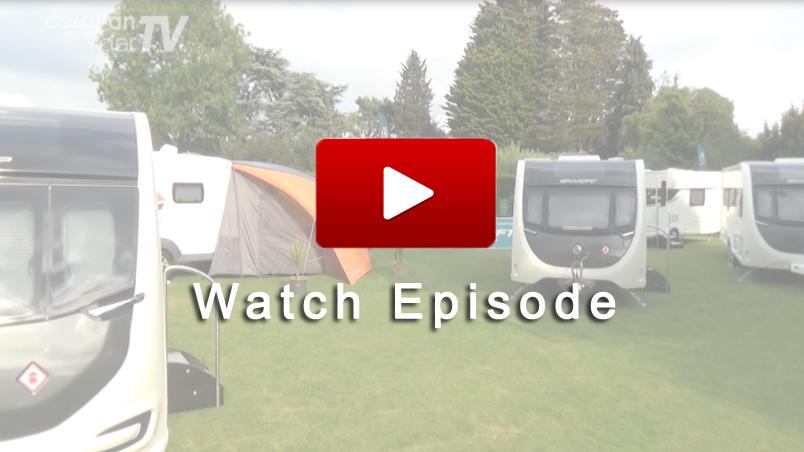 Watch Caravan Finder TV Series 9 Episode 19