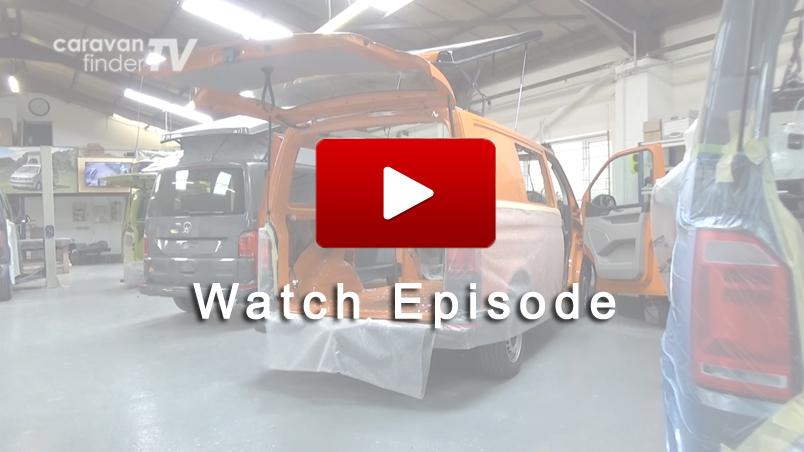 Watch Caravan Finder TV Series 9 Episode 20